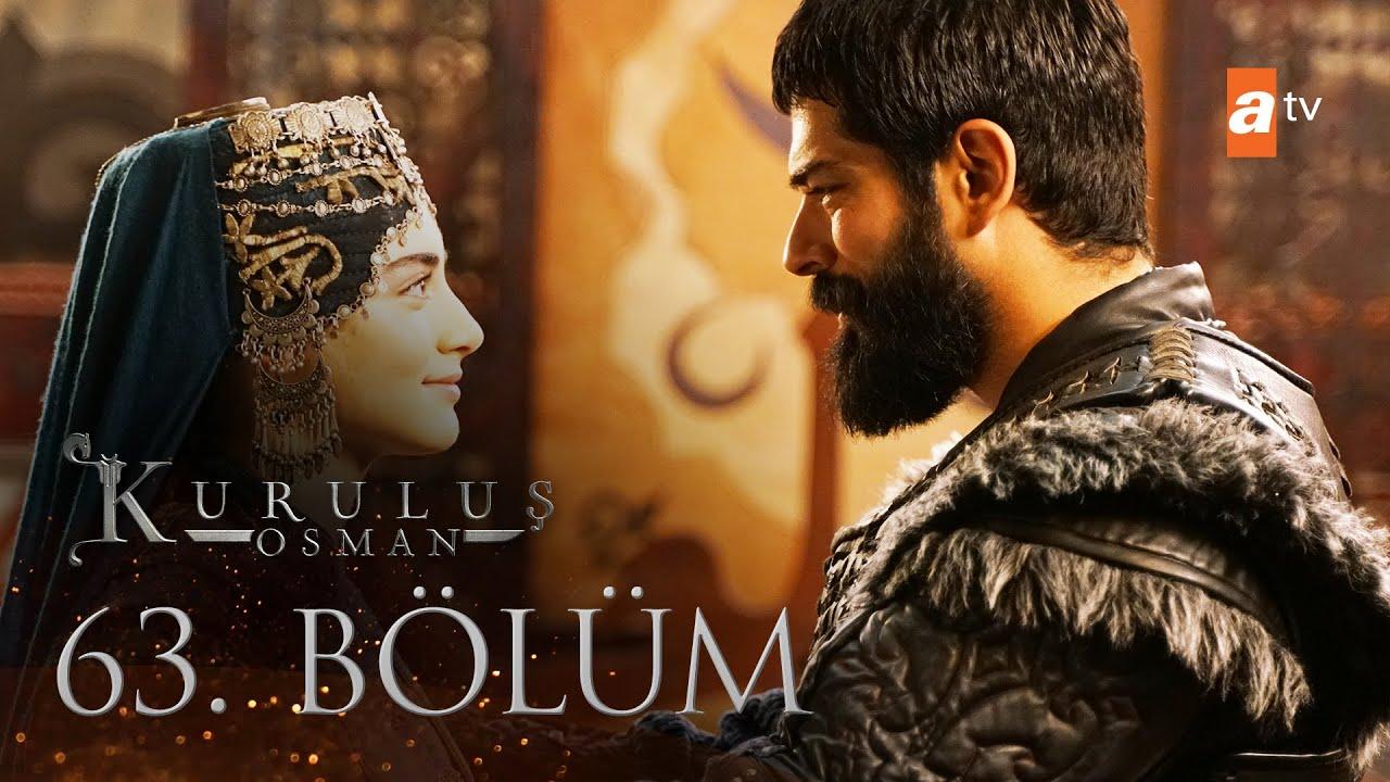 Download Kuruluş Osman 63. Bölüm