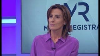 "Ministra Cubillos tras el revés al proyecto Aula Segura: ""Es una medida de sentido común"""
