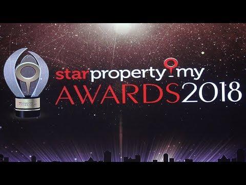 Property developers honoured