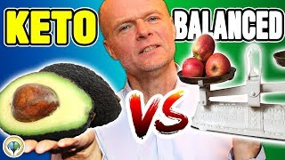 Keto Diet vs Balanced Diet (Which Diet Is Healthiest For You?)