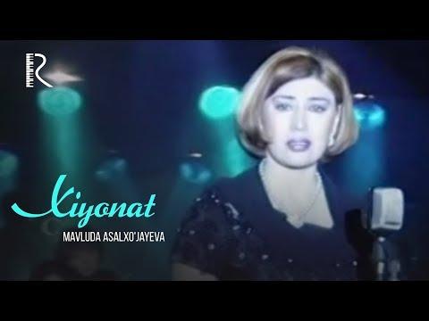 Mavluda Asalxo'jayeva - Xiyonat | Мавлуда Асалхужаева - Хиёнат #UydaQoling