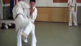 Light Sabaki Practice. Click here for more http://www.youtube.com/p...