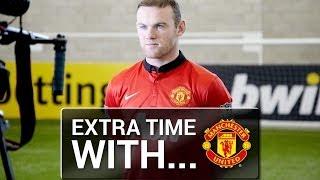 Wayne Rooney: Lionel Messi is number one