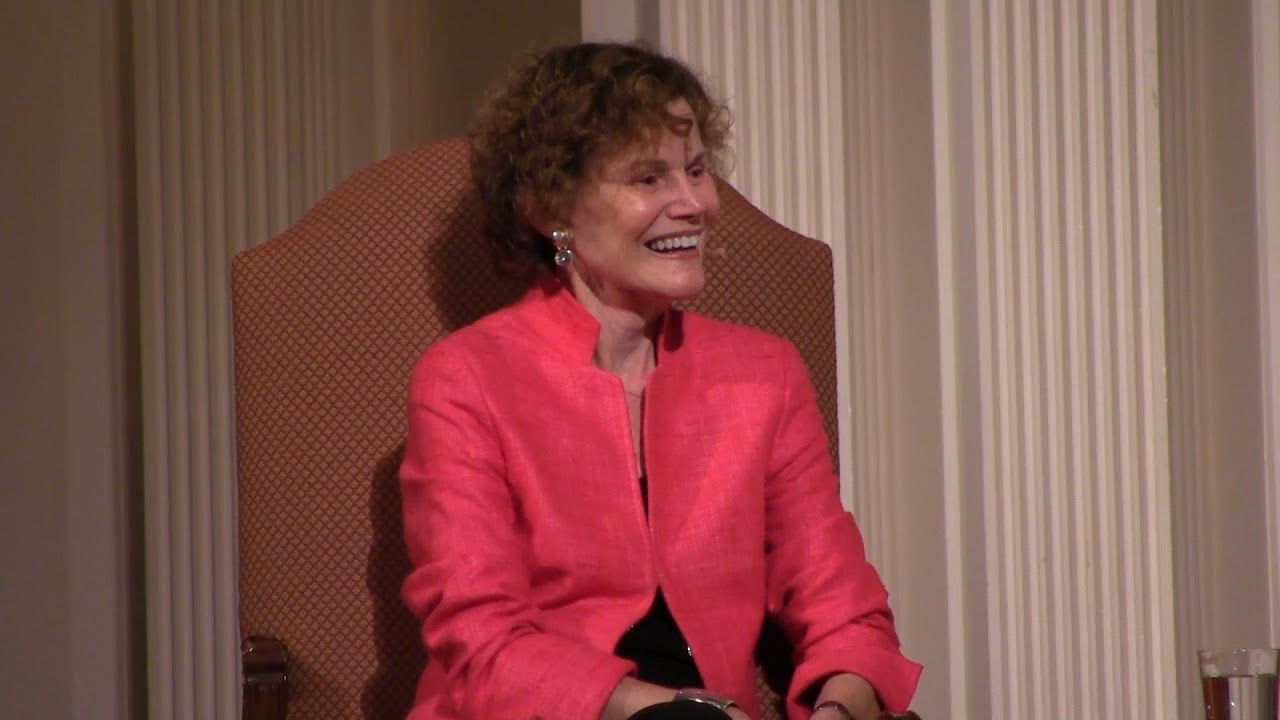 censorship a personal view by judy blume A personal view of the writing life judy's list of writing tips what it means, how it affects all of us, what to do about it  judy blume talks about censorship.