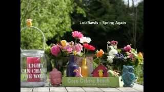 Lou Rawls ~ Spring again
