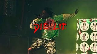 PlayBoiCarti - DIE LIT TOUR (Episode 2)