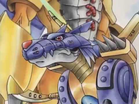 Digimon Adventure Ending 2 - Keep On