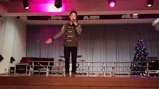 Publication Date: 2017-12-23 | Video Title: Wicol林偉聰「櫻花樹下」18/12/2017