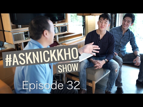 Digital Marketers Mentoring Session   #AskNickKho Episode 32
