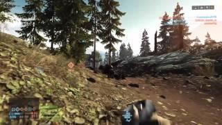 Battlefield 4 gameplay Fr multiplayer ps4 bf4 hardcore