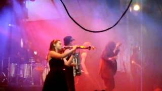 Tako Lako - Rupa je rupa, live @ Roskilde 01/07/2009