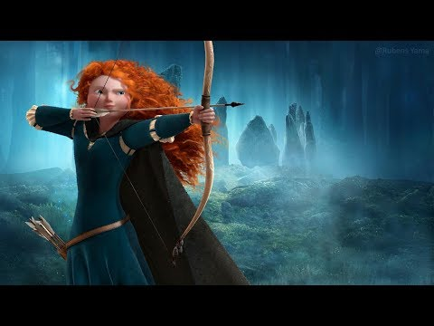 Brave: The Video Game - UP