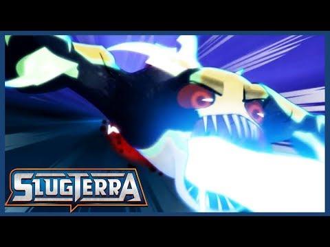 🔥 Слагтерра - Slugterra 🔥  Братство слагов 🔥