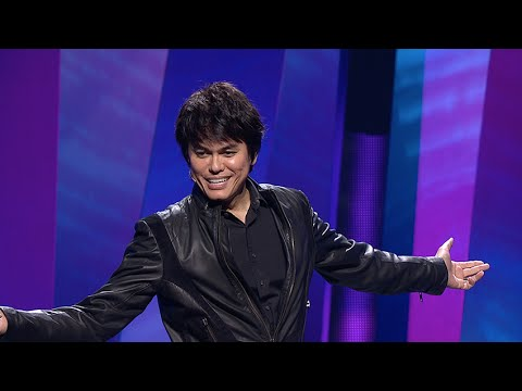 Joseph Prince - Live With Full Assurance And Confidence—Part 3 - 15 Feb 15