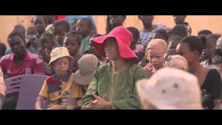 Salif Keita feat. Les Ambassadeurs-  Mali Denou  For Albinism Awareness