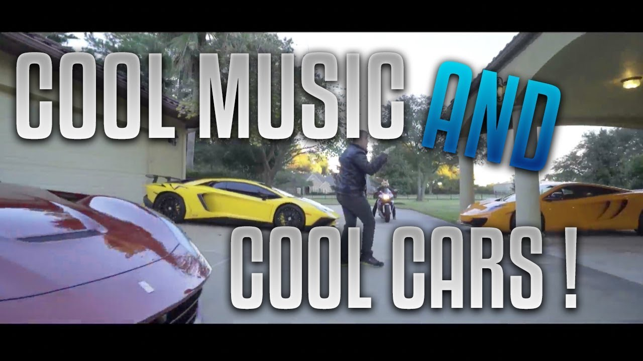 The BM Cool Music Cool Cars Corrington Wheeler VLOG - Cool cars music