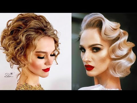 Beautiful Party Hairstyles for Girls 😂😍 Amazing Hairstyles Transformation 2018 😂😍