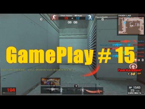 Opuvedim Wolfteam  -  GamePlay #15