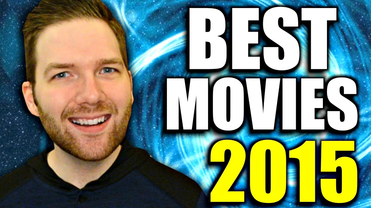 The Best Movies of 2015   YouTube