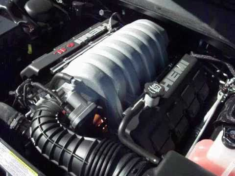2010 Dodge Charger SRT8 Start Up, Exterior/ Interior Tour   YouTube