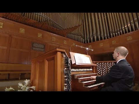 Together With Notre-Dame De Paris: A Benefit Concert At The Basilica