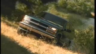 Video Chevrolet Tahoe 1998 download MP3, 3GP, MP4, WEBM, AVI, FLV April 2018