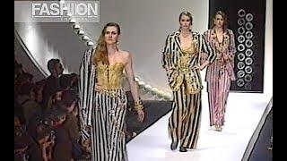 CHRISTIAN DIOR Fall 1993 Paris - Fashion Channel