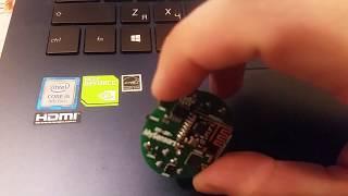 MySensors | EFEKTA Temperature & Humidity sensor | MySensors
