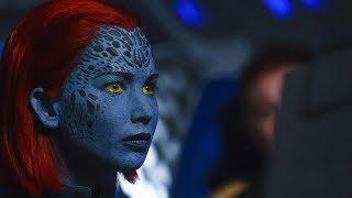 Майкл Фассбендер — Люди Икс: Тёмный Феникс — Фэнтези 2019