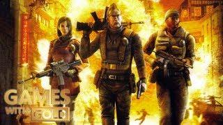 Mercenaries: Playground Of Destruction - Games With Gold