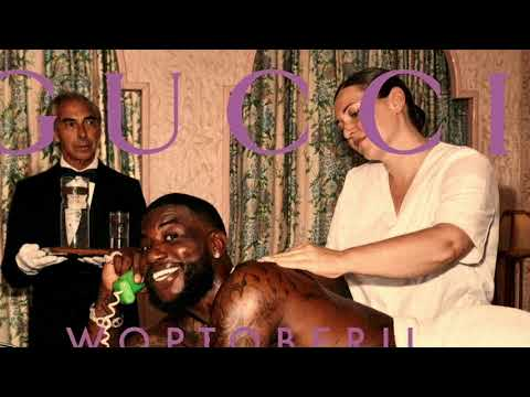 Gucci Mane – Richer Than Everybody (free acapella)