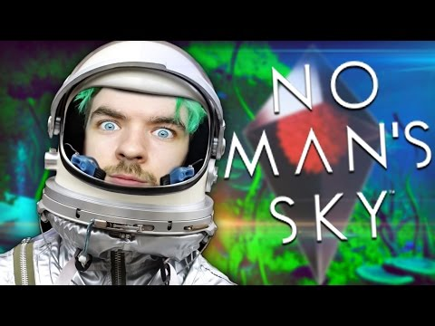 GOING THROUGH A BLACK HOLE | No Man's Sky #3