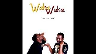 waka waka comedy show - interview part1