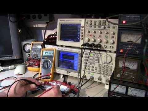 #140: Basics of an Op Amp Summing Amplifier