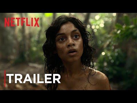 Mowgli: Relatos del libro de la selva   Tráiler oficial   Netflix