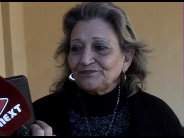 Apelando a la solidaridad: Silvia perdió todo en el incendio del sábado