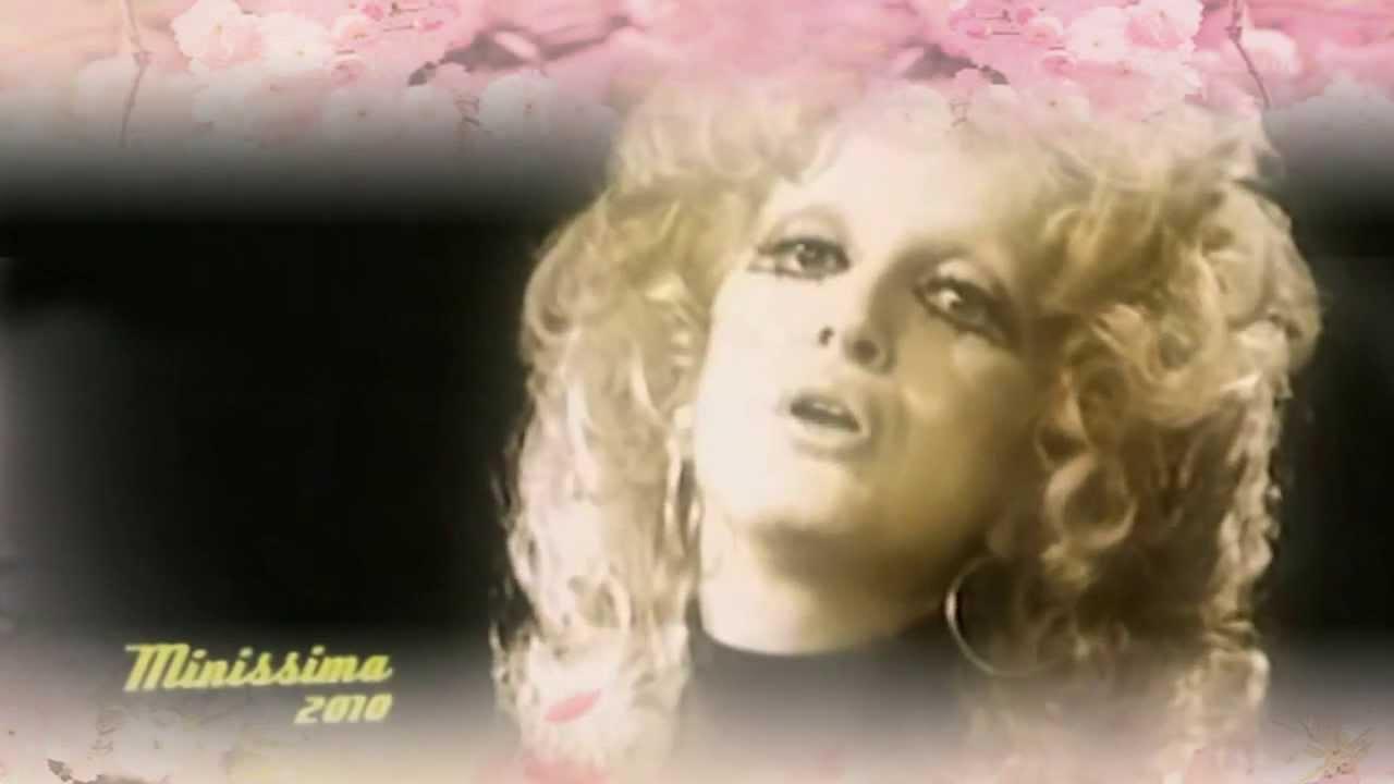 Mina Amor Mio 1971 Youtube