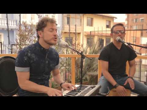 Pasarán las horas - Sergio Dalma (Cristian Dorado Cover)