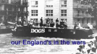 Dogs - Englands in the wars
