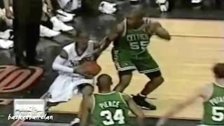 Allen Iverson & Kyrie Irving Mix - The BEST Finishers