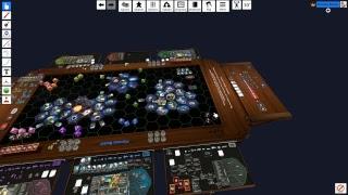 Twilight Imperium Game 1 - Session 3