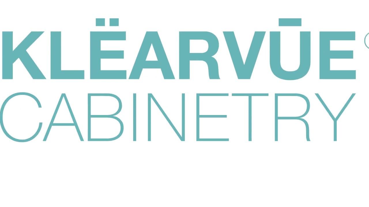 Klearvue Base Cabinet Leveling Legs - YouTube