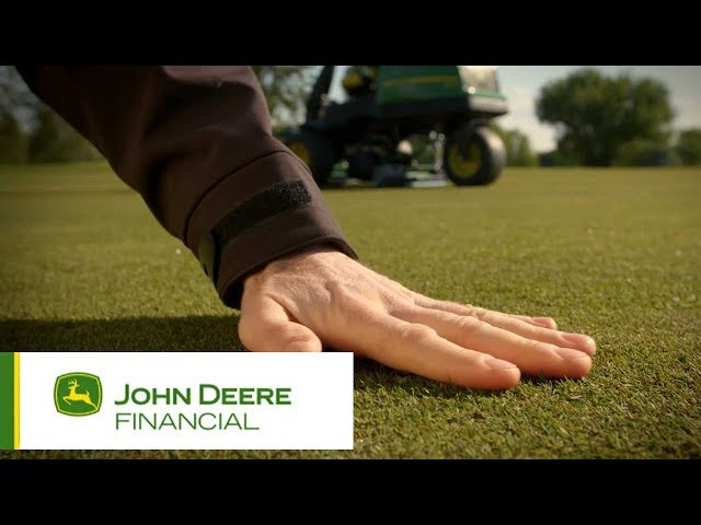 John Deere Financial – In unserer Natur