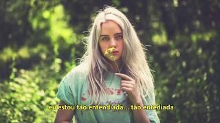 Billie Eilish - Bored (legendado PT-BR)