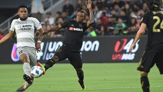 LAFC vs. Sacramento Republic (3-2) | U.S. Open Cup Highlights 2018