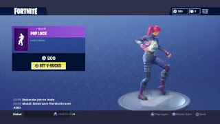 Fortnite daily items / 1,505 vbucks spending spree