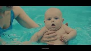 Детский бассейн Папайя в Кемерово(Бассейн для детей с рождения до 3 лет