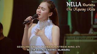 Nella Kharisma 2019 ~ ORA KEPARING RESTU   |   Official Video