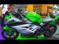 2015, 2016 Kawasaki Z650, new model Kawasaki