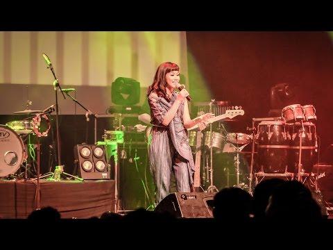 YURA YUNITA - Balada Sirkus (Live) - Bandung Music Festival 2015